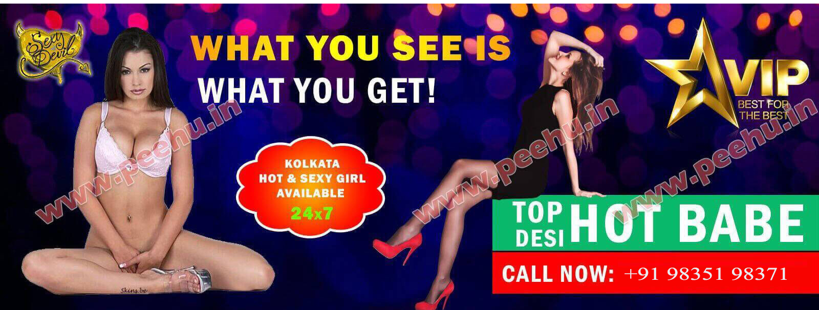 Call Girls Services Kolkata